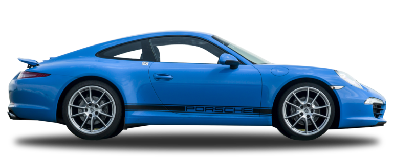 Porsche 991 Image